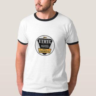 Ethyl retro logo T-Shirt