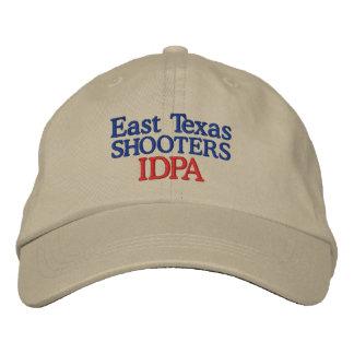 ETIDPA Adjustable Cap Khaki Baseball Cap