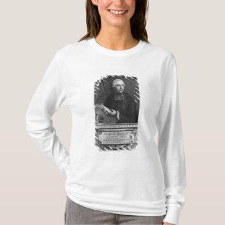 Etienne Bonnot de Condillac T-Shirt
