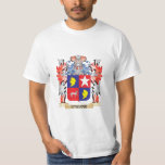 Etienne Coat of Arms - Family Crest T-Shirt