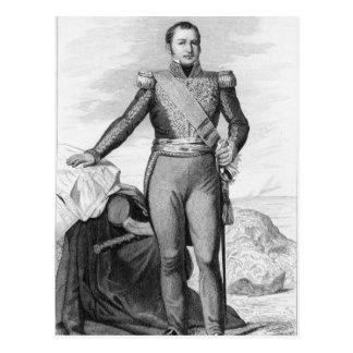Etienne Mauricio Gerard Postal
