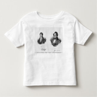 Etienne Mehul  and Giacomo Meyerbeer Toddler T-shirt