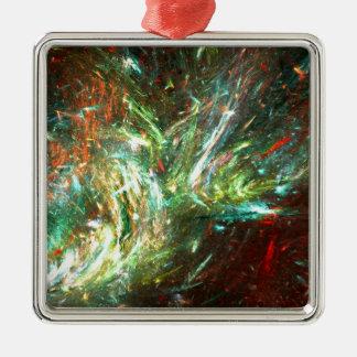 Etincelles Metal Ornament