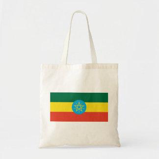 Etiopía Bolsa Tela Barata