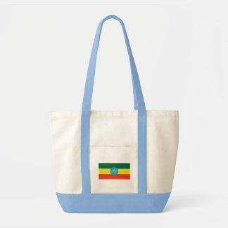 Etiopía Bolsa Tela Impulso