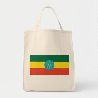 Etiopía Bolsa Tela Para La Compra