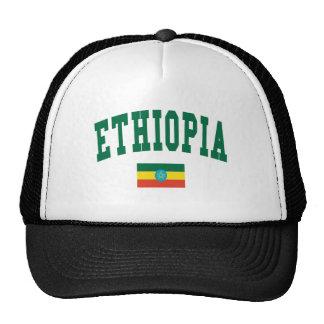 ETIOPÍA GORRO