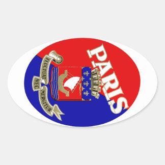 Etiqueta 1925 del equipaje de París