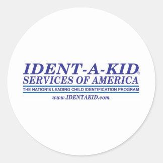 Etiqueta 2008 del logotipo w de IDK 1