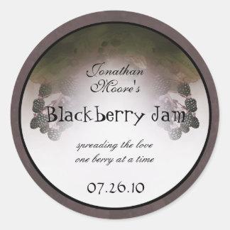 Etiqueta 2b de Blackberry