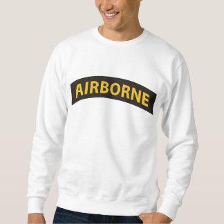 Etiqueta aerotransportada jersey