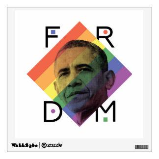 Etiqueta de Obama