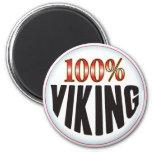 Etiqueta de Viking Iman Para Frigorífico