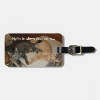 Etiqueta del equipaje - foto de encargo etiquetas para maletas