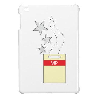 Etiqueta del VIP
