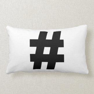 # etiqueta dominante de la libra de la muestra de  almohadas