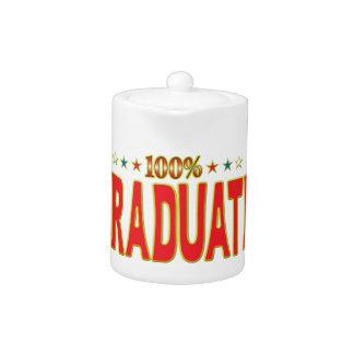 Etiqueta graduada de la estrella