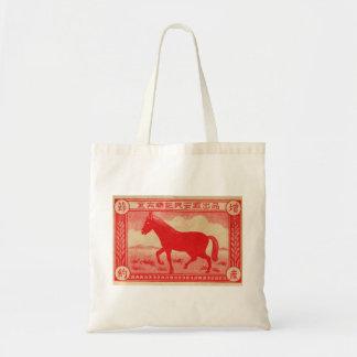 Etiqueta japonesa de la caja de cerillas del bolsa tela barata