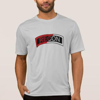 Etiqueta renovada camisetas