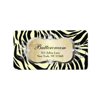 etiquetas del disco de 311-Lavish ButterCream Etiqueta De Dirección