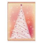 Etiquetas del regalo del navidad del país tarjeta personal