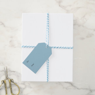 Etiquetas florales del regalo etiquetas para regalos