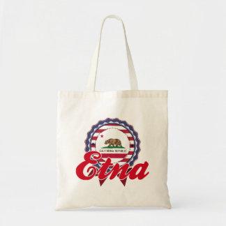 Etna, CA Bag