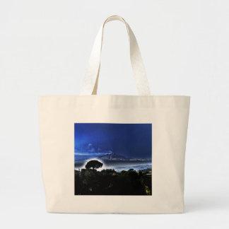 Etna s evening mist bag