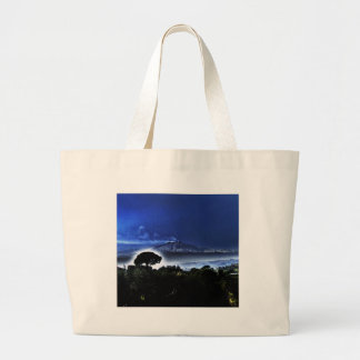 Etna's evening mist bag