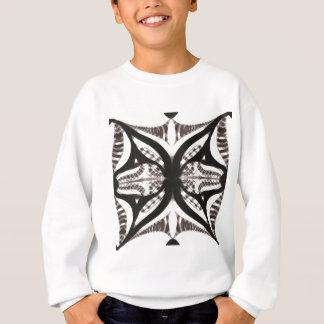 Etnic eyes sweatshirt