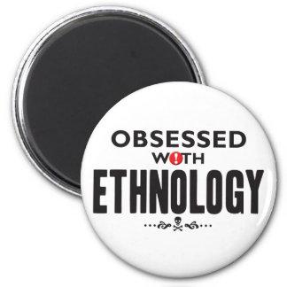Etnología obsesionada iman