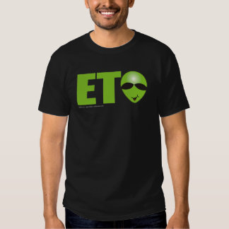 ETO by Gregory Gallo T Shirt
