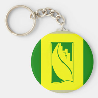 Etobicoke, Canada Key Chains