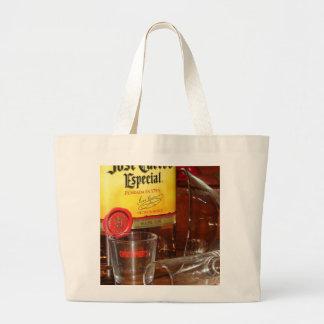 ETOH - Canvas Bag