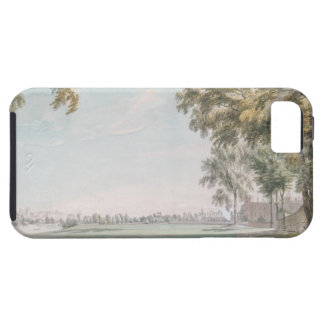 Eton College and Windsor from the Playing Fields iPhone SE/5/5s Case