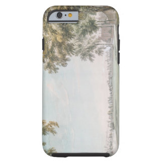 Eton College and Windsor from the Playing Fields Tough iPhone 6 Case