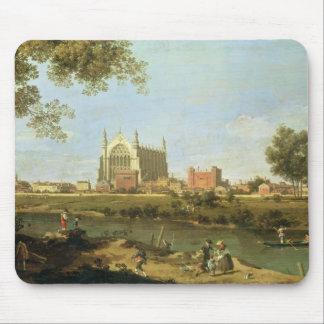 Eton College, c.1754 Mouse Pad