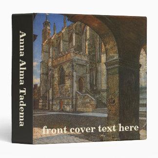 Eton College Chapel by Anna Alma Tadema Binder