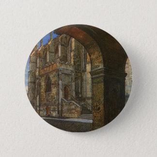 Eton College Chapel by Anna Alma Tadema Button