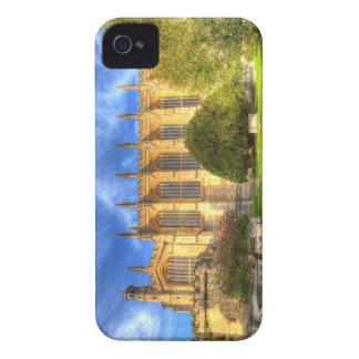 Eton College Chapel iPhone 4 Case-Mate Case