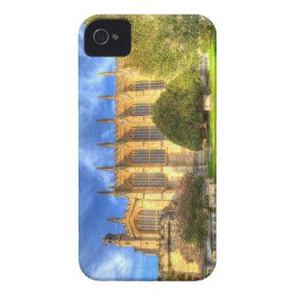 Eton College Chapel iPhone 4 Cover