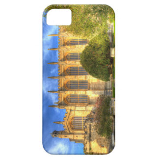 Eton College Chapel iPhone SE/5/5s Case