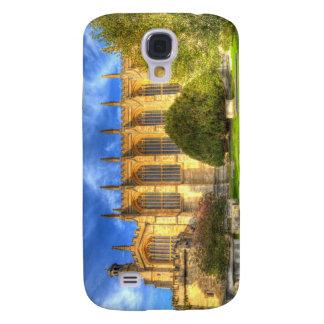 Eton College Chapel Samsung S4 Case
