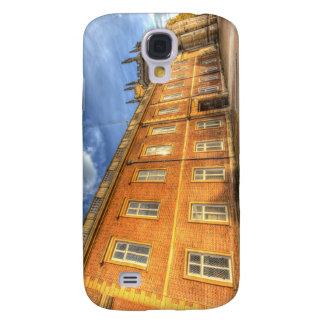 Eton College Galaxy S4 Case