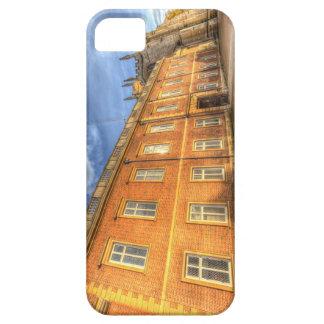 Eton College iPhone SE/5/5s Case