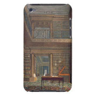 Eton College Library, from 'History of Eton Colleg iPod Touch Case