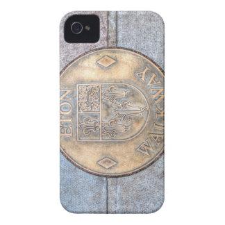 Eton College Walkway iPhone 4 Case-Mate Case