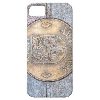 Eton College Walkway iPhone SE/5/5s Case