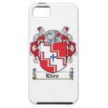 Eton Family Crest iPhone 5 Cover
