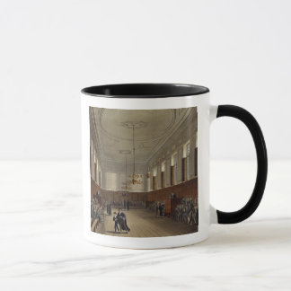 Eton School Room, from 'History of Eton College', Mug